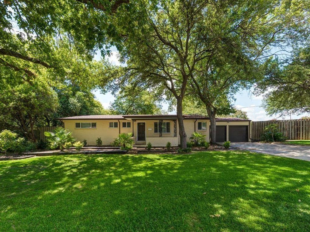 3700 Clayton Rd W Fort Worth, TX 76116