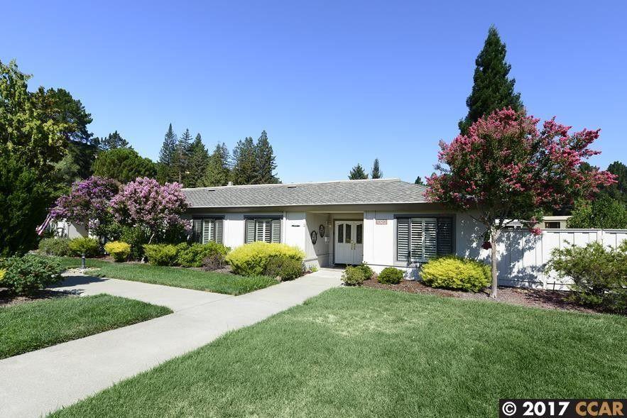 1323 Golden Rain Rd Apt 2, Walnut Creek, CA 94595