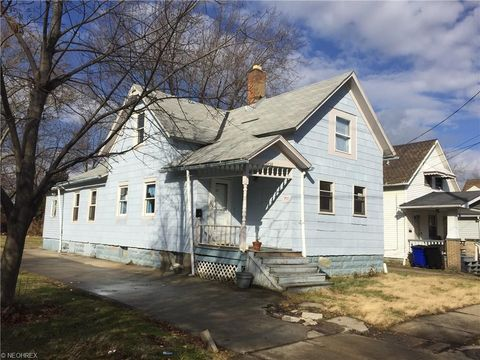 3438 W 56th St, Cleveland, OH 44102