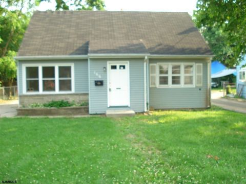 166 Cottage Ave, Bridgeton, NJ 08302