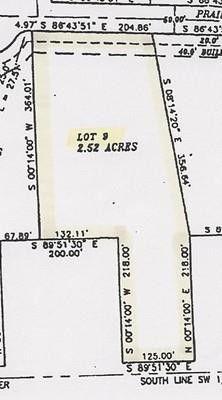 E Prairie Ln Nevada, MO 64772