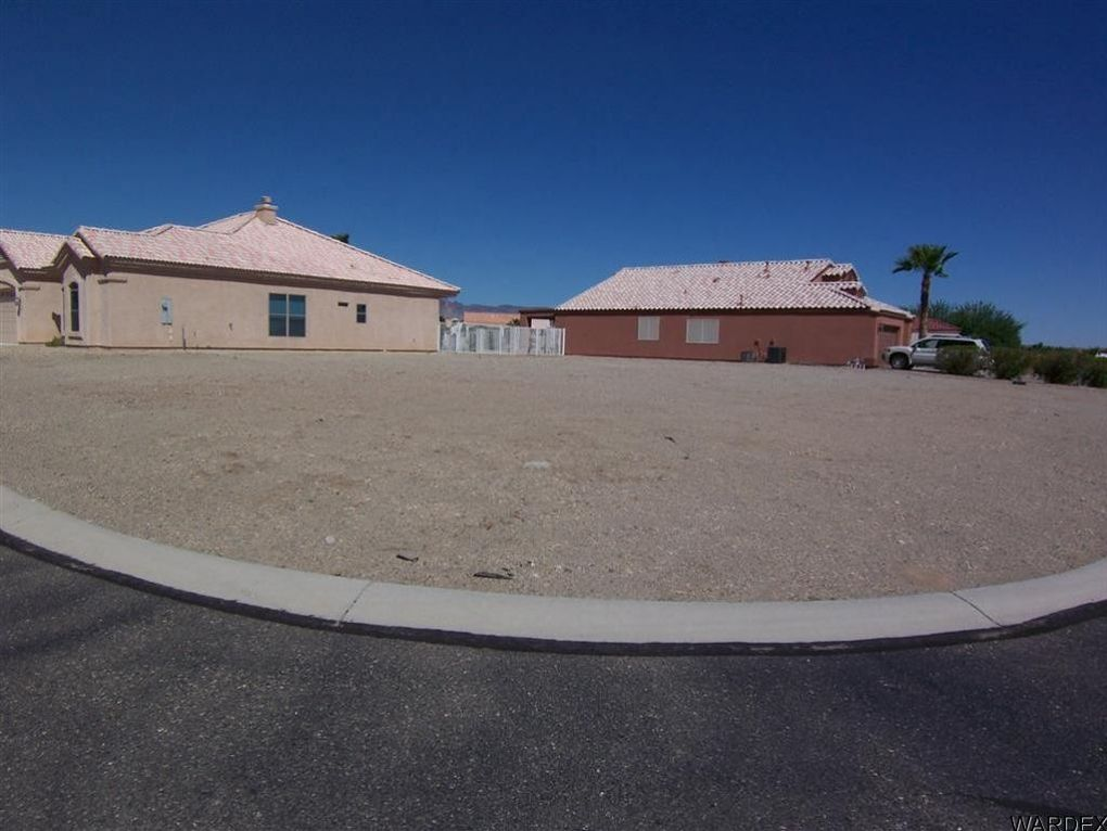 Fort mohave weather