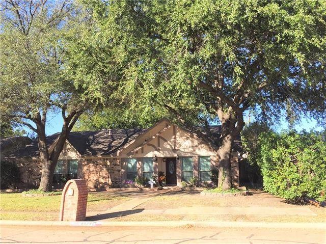 4029 Windy Crest Dr Carrollton, TX 75007