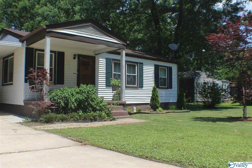 3424 Marks Dr Sw, Huntsville, AL 35805