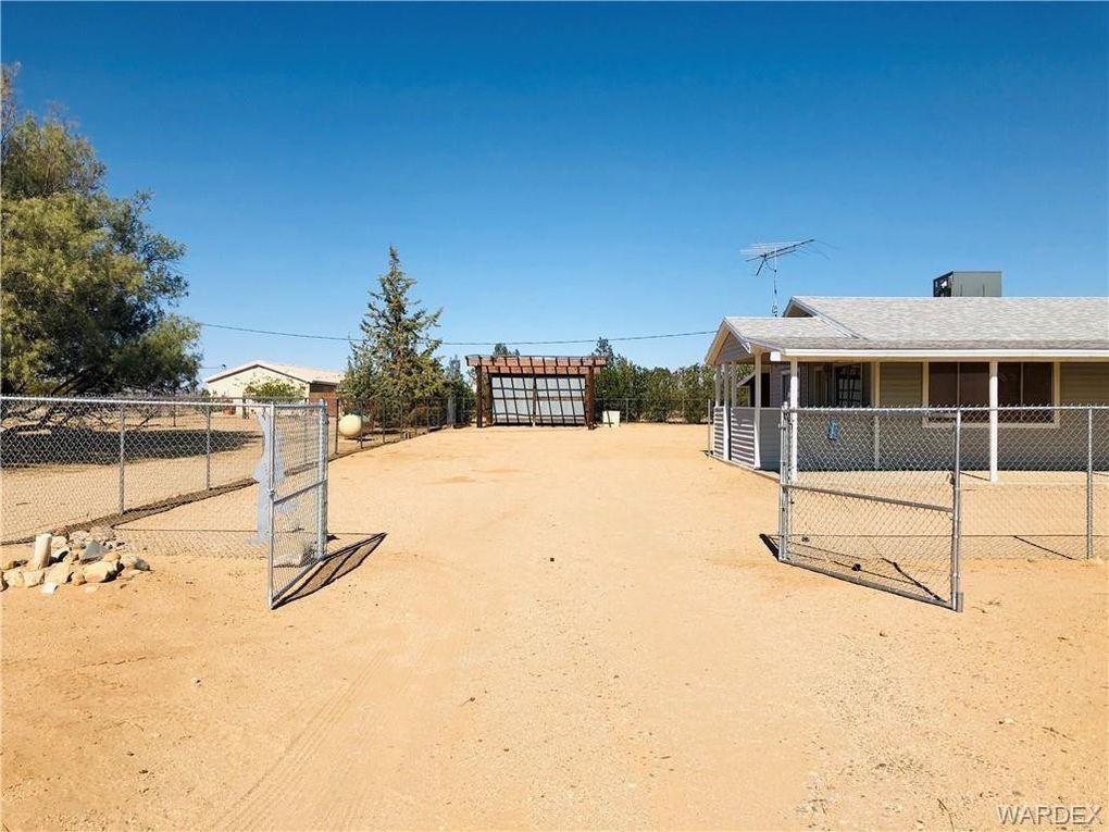 710 S Lochiel Rd, Golden Valley, AZ 86413