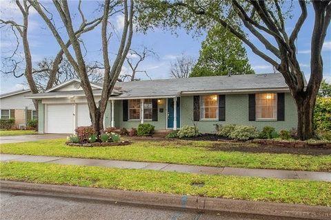 Photo of 1312 Cloverdale Dr, Richardson, TX 75080