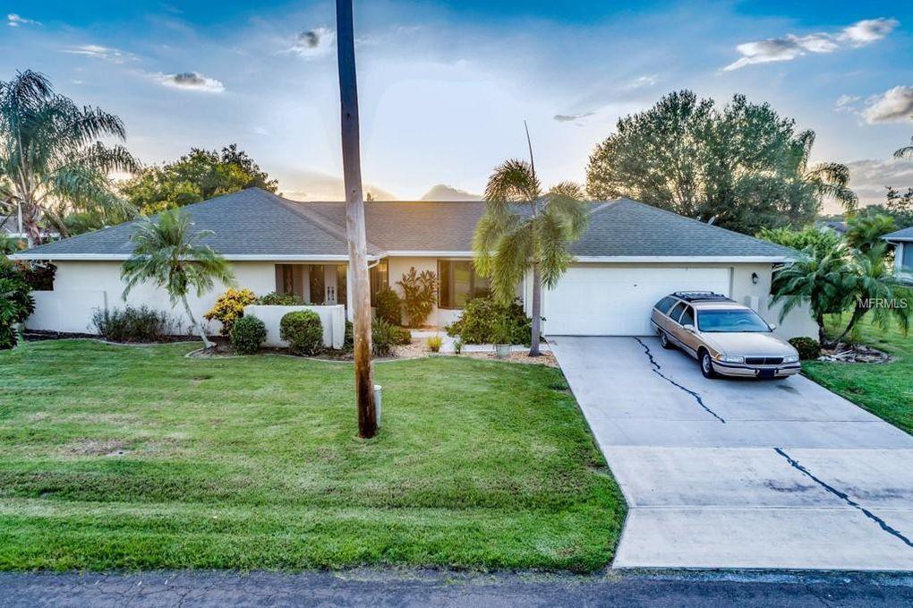 12559 Sw Kings Row, Lake Suzy, FL 34269