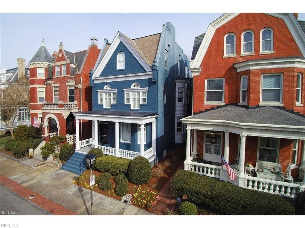 City Of Norfolk Va Property Search