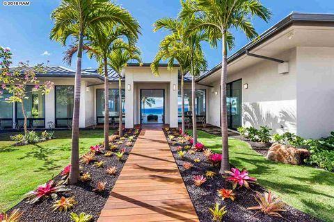 Maui Hi Real Estate Maui Homes For Sale Realtor Com 174