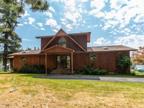 Cool Waterfront Homes For Sale In Newman Lake Wa Realtor Com Download Free Architecture Designs Terstmadebymaigaardcom
