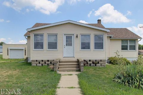 101 S Division St, Stanford, IL 61774