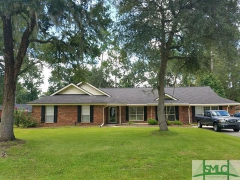414 Willow Oak Ln Hinesville GA 31313