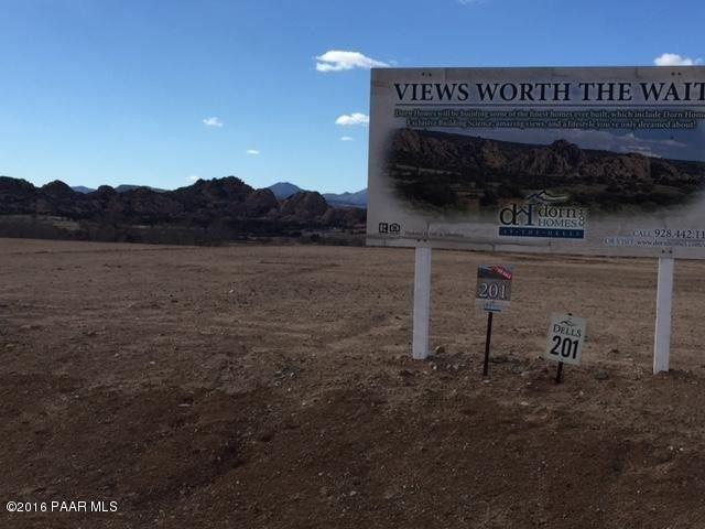 5232 Peavine View Trl, Prescott, AZ 86301