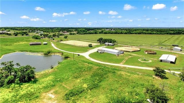2270 County Road 123, Gainesville, TX 76240