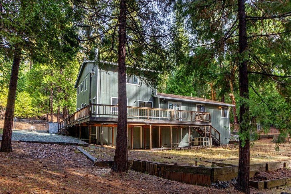 26190 Buckhorn Ridge Rd, Pioneer, CA 95666