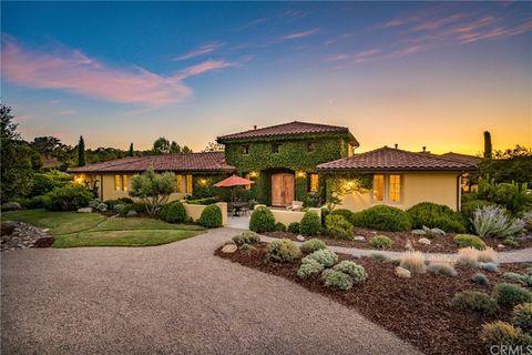 San Luis Obispo County, CA Real Estate & Homes for Sale