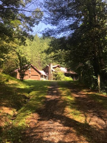 Photo of 1413 Flax Patch Rd, Vicco, KY 41773