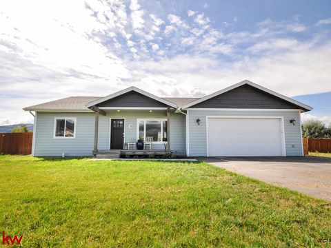Photo of 21345 Megan Dr, Frenchtown, MT 59834