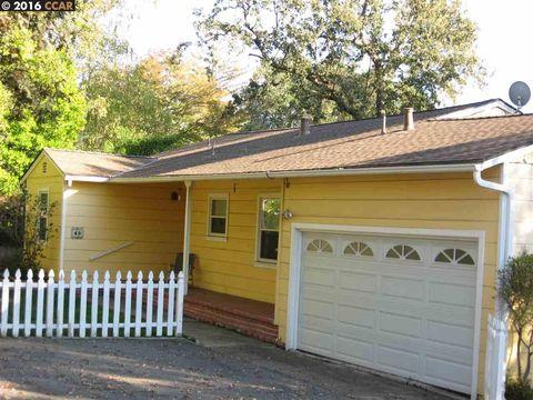 49 Grandview Pl, Walnut Creek, CA 94595