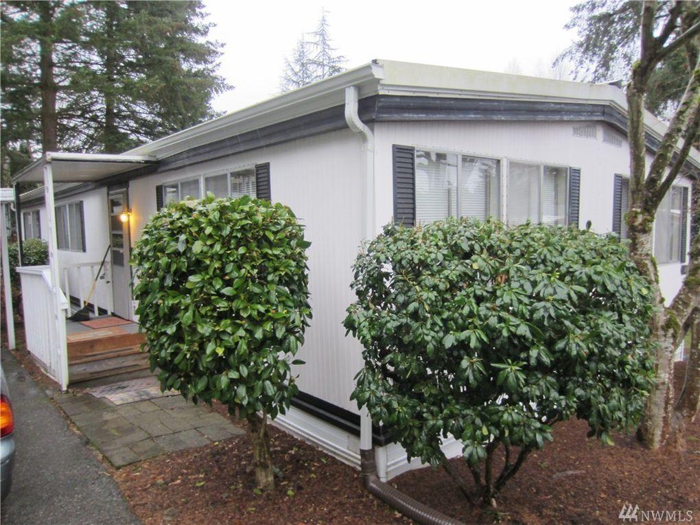 Friendly Village Redmond Wa Homes For Sale
