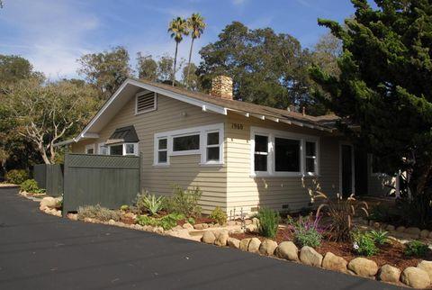 1960 N Jameson Ln, Santa Barbara, CA 93108