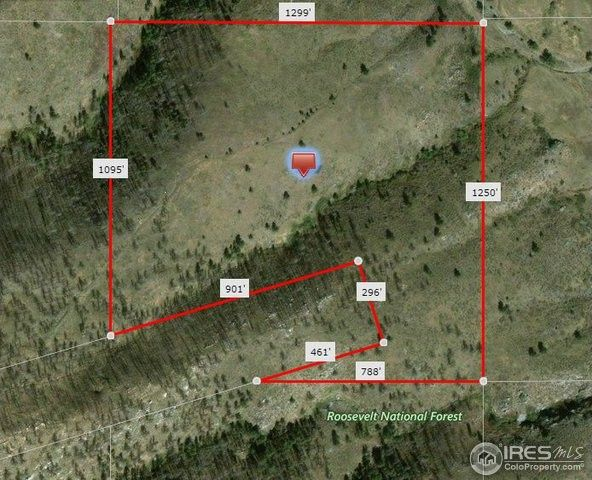 33 Hernia Hill Trl Bellvue Co 80512 Land For Sale And Real