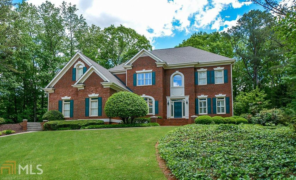 235 Champions Fairway Ct Milton, GA 30004