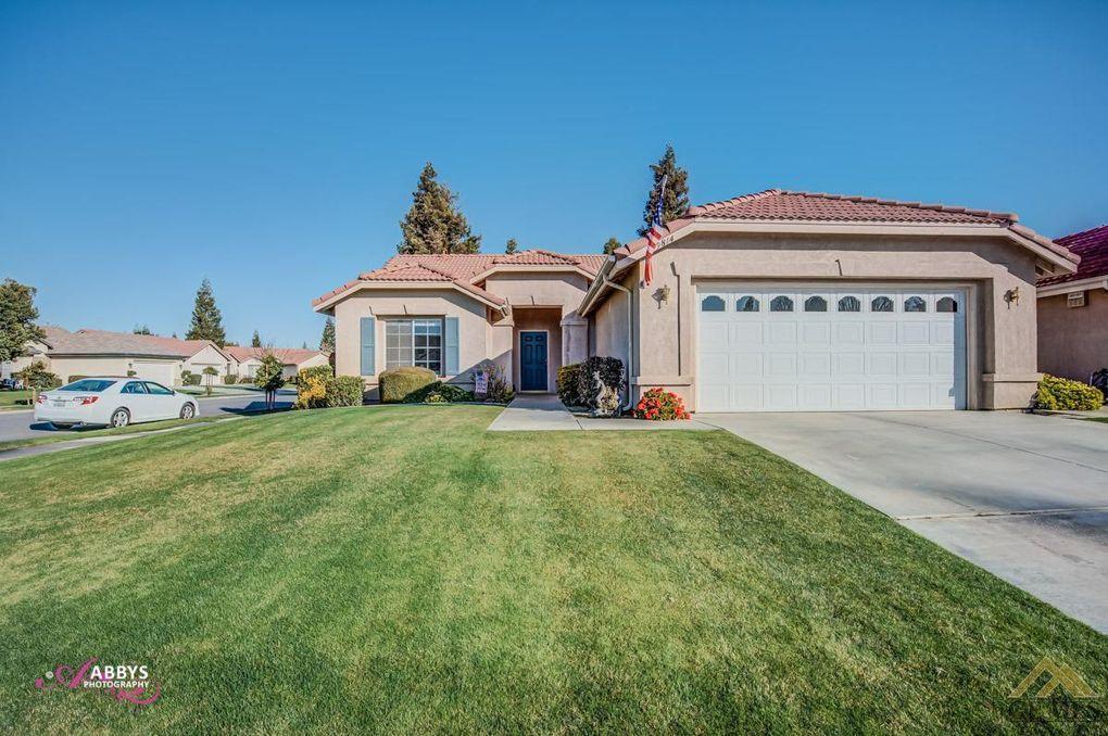 9814 Portland Rose Ave Bakersfield, CA 93311