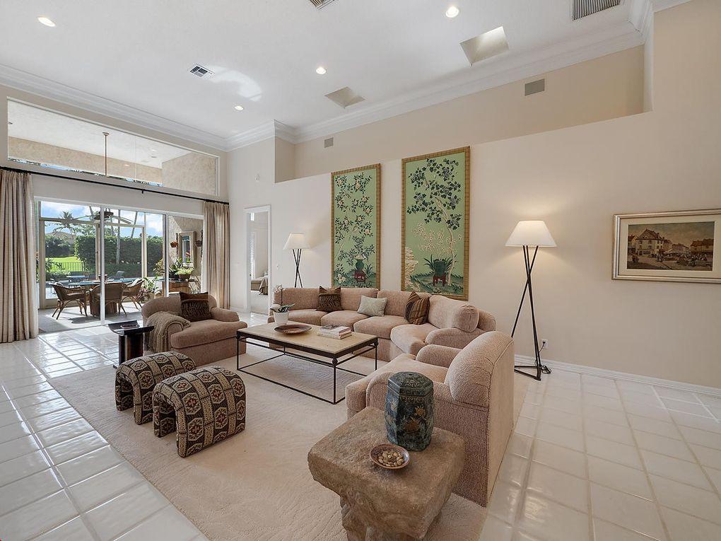 Crystal Tree Carpet Palm Beach Gardens