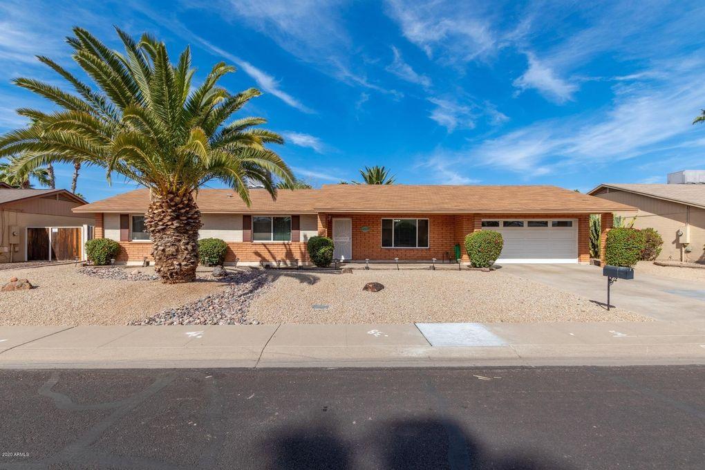 4608 E Emile Zola Ave Phoenix, AZ 85032
