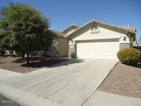 Photo of 9931 N Sand Dollar Ct, Tucson, AZ 85743