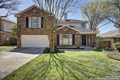 Schertz Tx Real Estate Schertz Homes For Sale Realtor Com