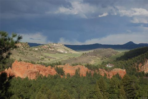 Photo of 7075 Perry Park Blvd, Larkspur, CO 80118