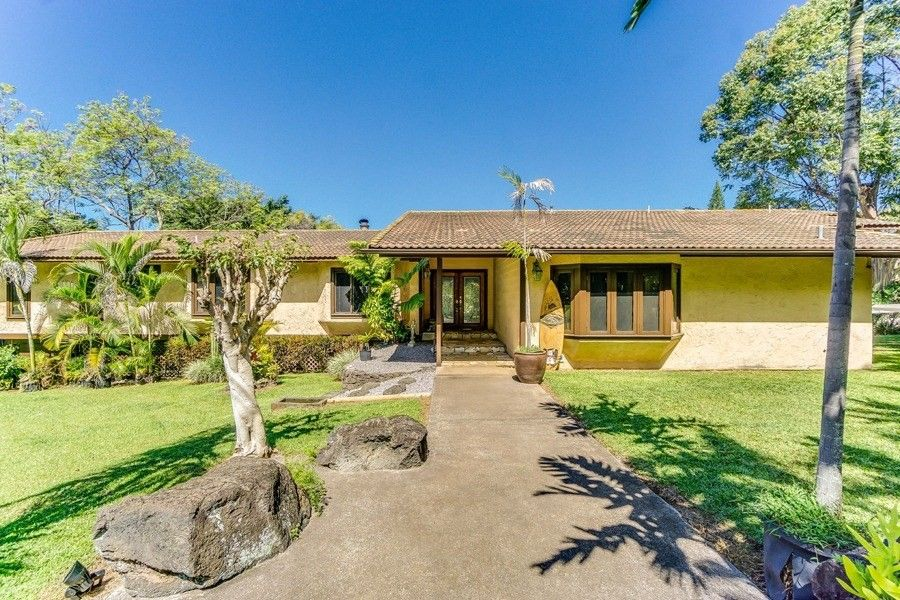 74-1542 Hao Kuni St, Kailua Kona, HI 96740