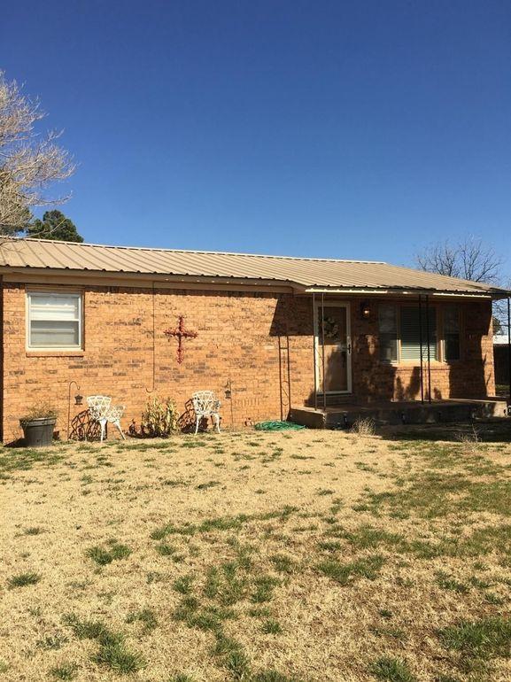 407 Spade, Ropesville, TX 79358