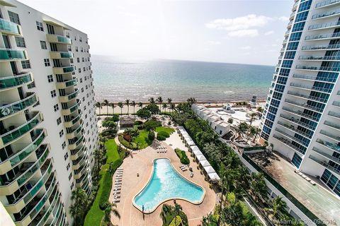 Photo of 3001 S Ocean Dr Apt 1525, Hollywood, FL 33019