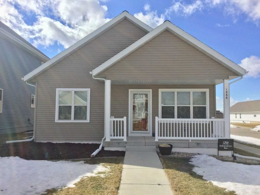 1366 Independence Way, Sun Prairie, WI 53590