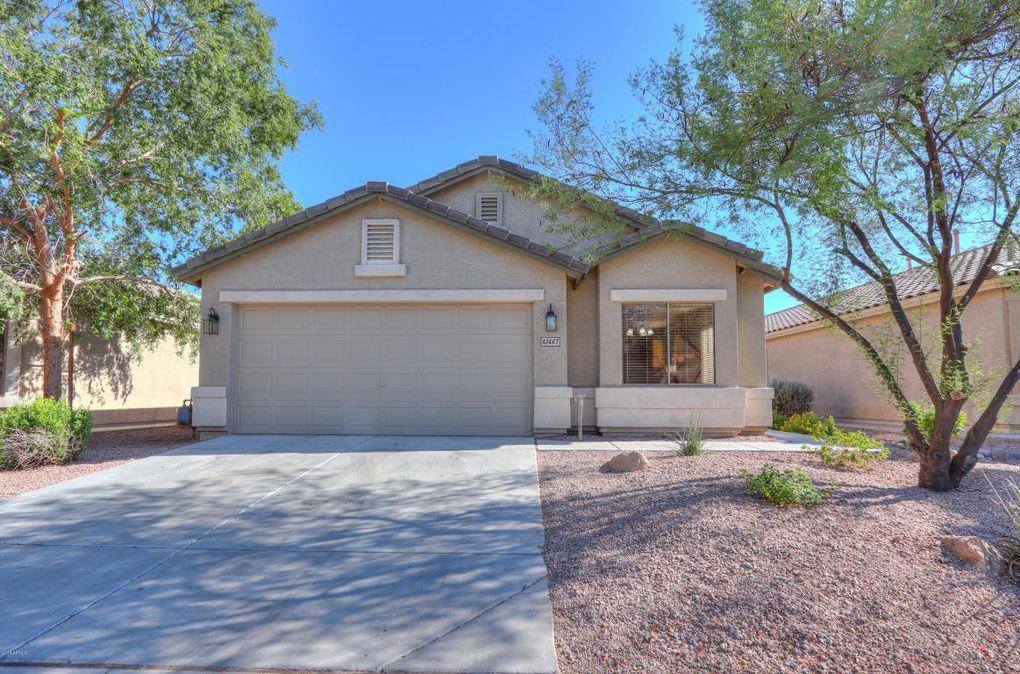 42467 W Sunland Dr, Maricopa, AZ 85138