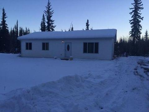 3381 Montana Cir, North Pole, AK 99705