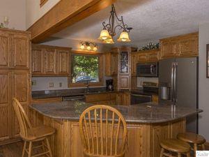 3064 S Whitetail Ridge Rd, Superior, WI 54880   Kitchen
