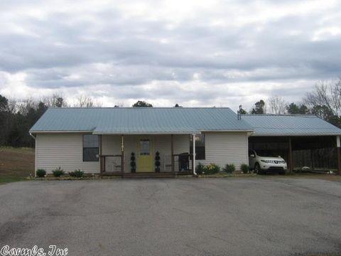 13402 Highway 16 E, Shirley, AR 72153