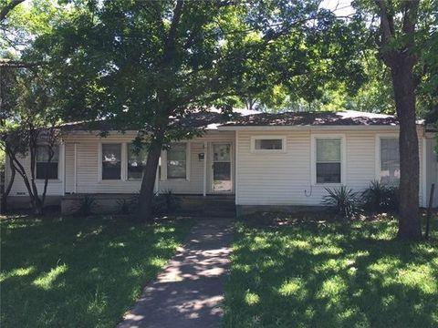 1831 Panhandle St, Denton, TX 76201