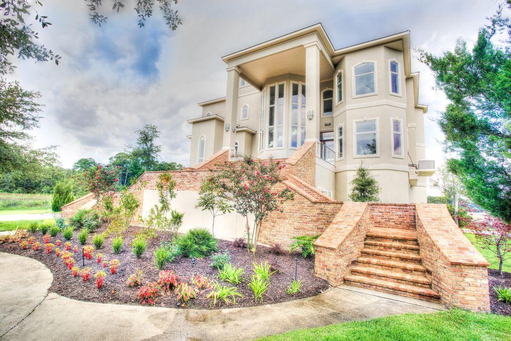 Ocean Springs Waterfront Homes For Sale