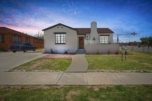 1500 Raynolds St El Paso, TX 79903