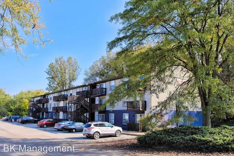 Photo of 320 Brown St Apt 822, West Lafayette, IN 47906