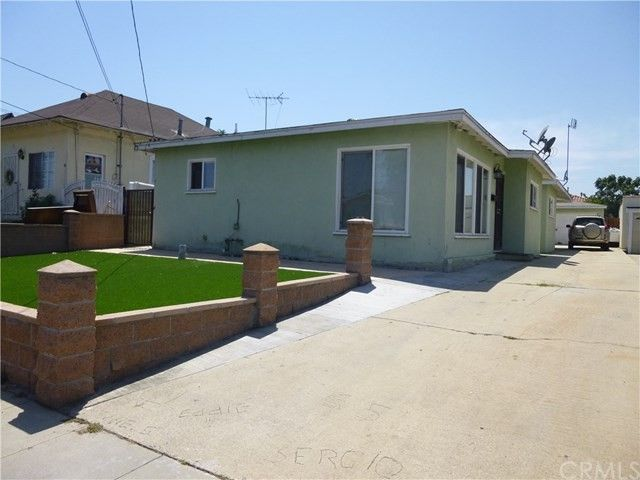 1231 Ronan Ave Wilmington, CA 90744