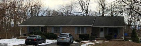 Photo of 496 And 498 Pensinger Rd, Greencastle, PA 17225