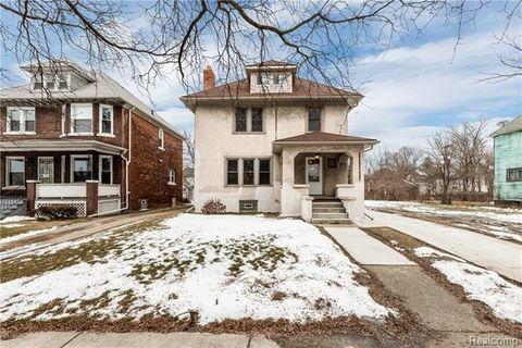 Photo of 902 Atkinson St, Detroit, MI 48202