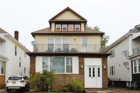 306 Hartwell Rd, Buffalo, NY 14216