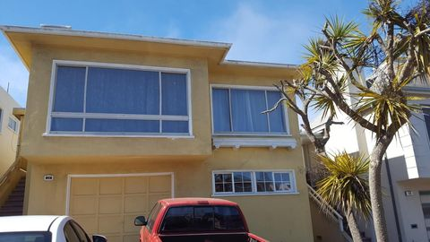 48 Avalon Dr Daly City Ca 94015 House For